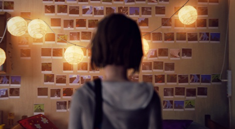New images for Life is Strange