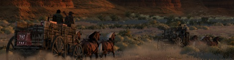 New images for Red Dead Redemption