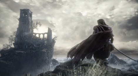 New images of Dark Souls III