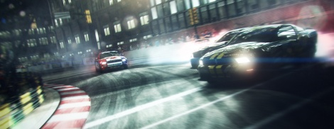 New images of GRID 2