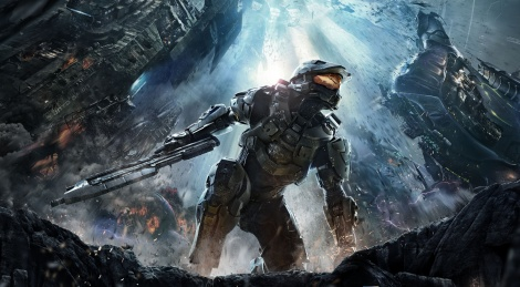 New images of Halo 4