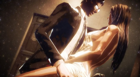 New images of Killer is Dead