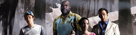 New Left 4 Dead 2 images