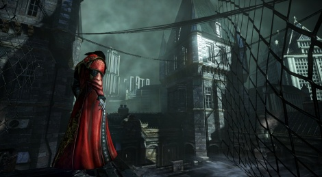New Lords of Shadow 2 screens