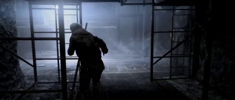 New Metro: Last Light Trailer