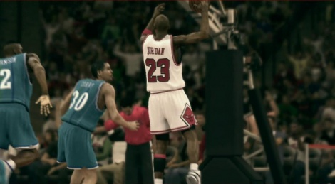 New NBA 2K12 trailer