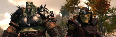 New Of Orcs and Men Shots
