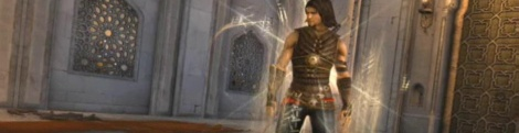 New Prince of Persia TFS video
