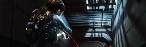 New RE Revelations Screens