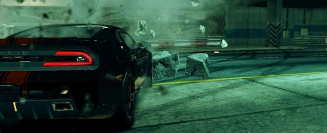 New Ridge Racer Unbounded Trailer