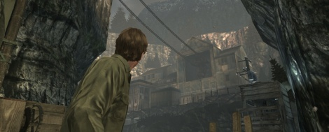 New Screens for Silent Hill Downpour