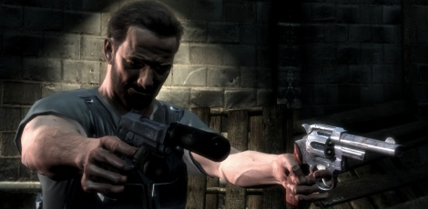 New screens of Max Payne 3