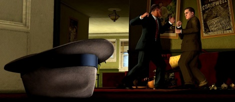 New Screenshots from L.A. Noire