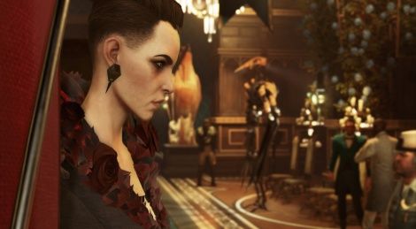 New screenshots of Dishonored 2