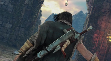 New Shadow of Mordor trailer
