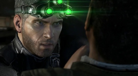 New Splinter Cell Blacklist trailer