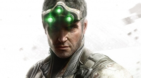 New Splinter Cell Blacklist video