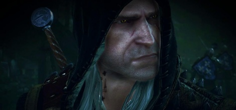 New teaser trailer of The Witcher 2