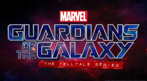 New Telltale Series is Guardians of the Galaxy