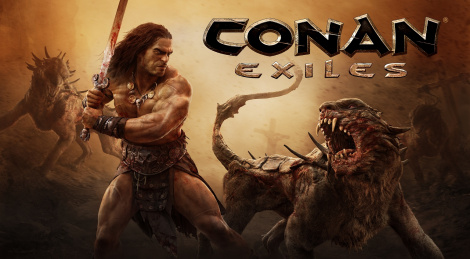New trailer of Conan Exiles