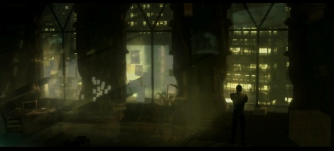 New Trailer of Deus Ex HR