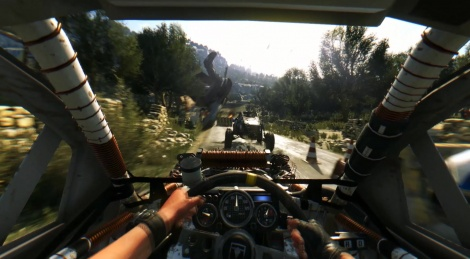 New trailer of Dying Light: The Following