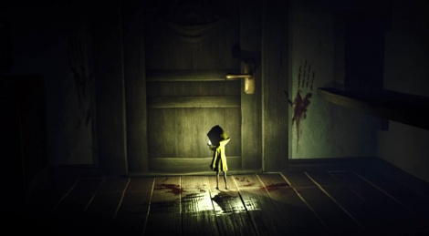 New trailer of Little Nightmares