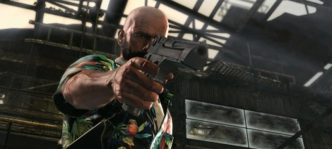 New trailer of Max Payne 3