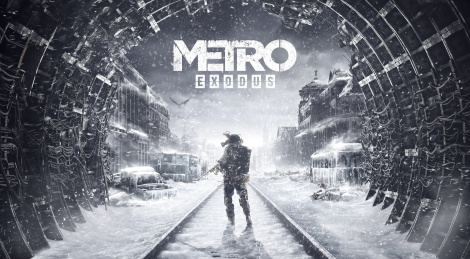 New trailer of Metro Exodus