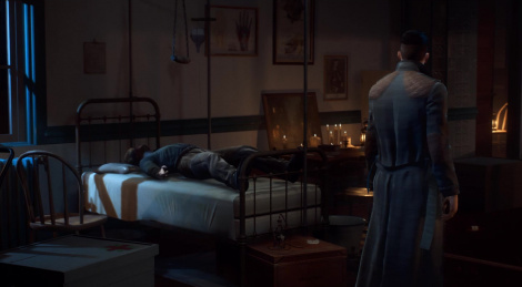 New Vampyr trailer depicts storyline