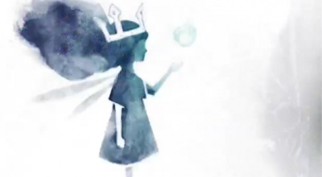 New video of Child of Light