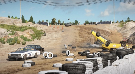 Next Car Game latest update