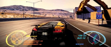 NFS Hot Pursuit: On Tour videos