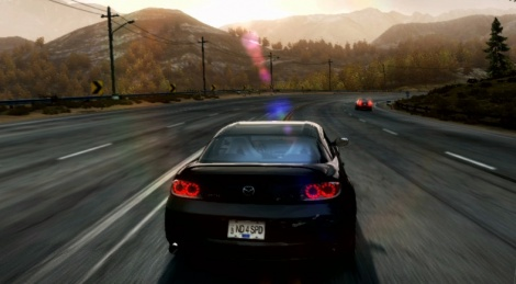 NFS Hot Pursuit videos