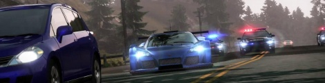 NFS HP : a DLC is coming fast