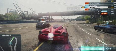 Need For Speed Most Wanted Gamersyde