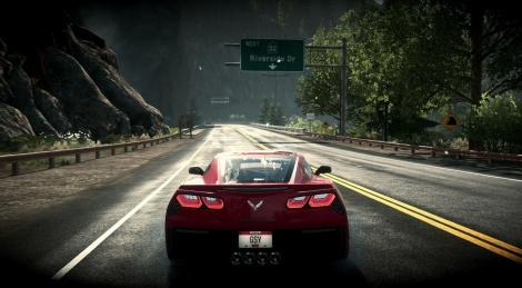 NFS Rivals gets patched
