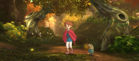 Ni no Kuni coming to Europe in 2013