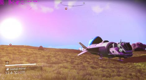 No Man's Sky Year 2