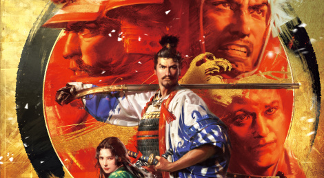 Nobunaga's Ambition: Taishi launches today