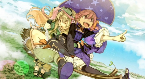 Nos impressions sur Atelier Ayesha