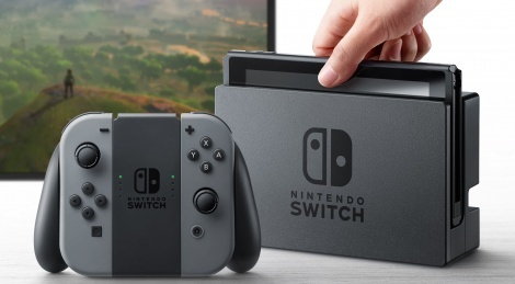 Nos impressions sur la Switch