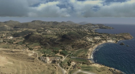 Nos videos de Arma 3 en version alpha