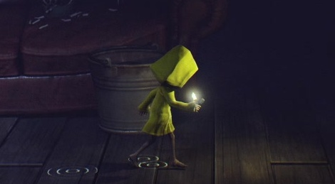 Nos vidéos de Little Nightmares