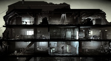 Nos vidéos de This War of Mine TLO