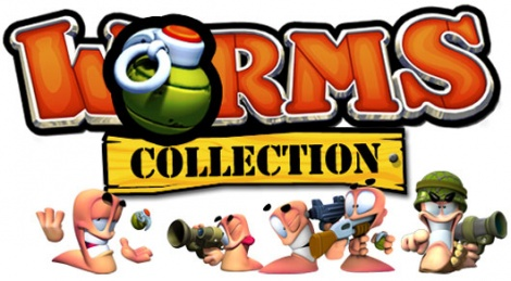 Nos vidéos de Worms Collection