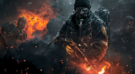 Nos videos PC du DLC de The Division