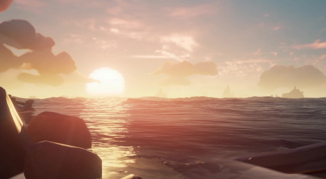 Nos vidéos solitaires de Sea of Thieves
