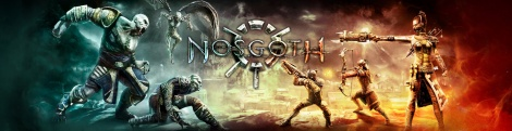 Nosgoth enters closed alpha