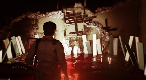 Nouveau trailer de The Evil Within 2